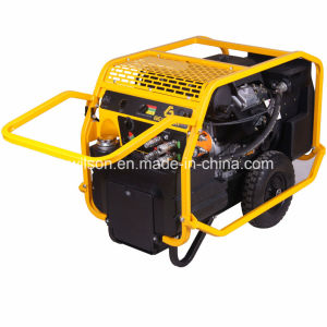 China Mobile Hydraulic Power Packs for Outdoor pictures & photos