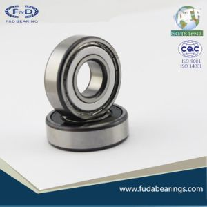 F&D fuda bearing 6204 ZZ ceiling fan ball bearings pictures & photos