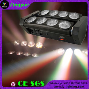 Disco Spider Lighting LED Beam pictures & photos