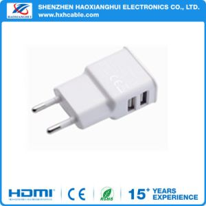High Quality Fast USB Charger Accessory Smart Phone pictures & photos