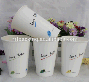 High Quality Paper Cup pictures & photos