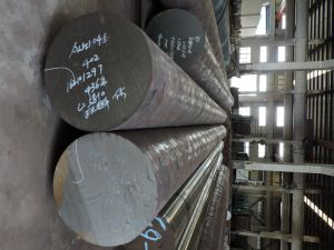 Forged Shafts 8620 Qt pictures & photos