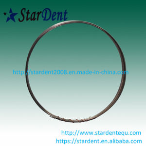 Dental Orthodontic Niti Archwires 5 Meter Straight Niti Wires pictures & photos