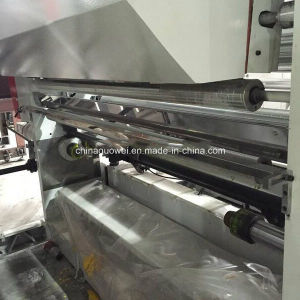 GWASY-B1 3 Motor Computer Control Rotogravure Printing Machine for Film in 150m/Min pictures & photos
