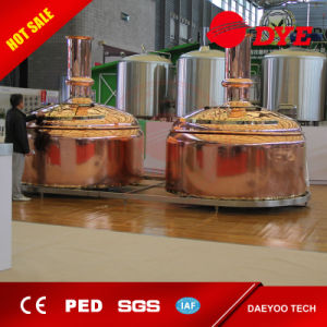 Commercial Beer Brewing Equipment for Sale Beer Equipment pictures & photos