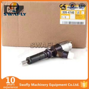 Excavator C4.2 Engine Injector 326-4740 3264740 for 319d 315dl pictures & photos