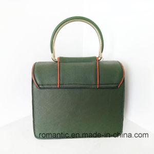 Wholesale Designer Women PU Handbags with Rivets (NMDK-00383) pictures & photos