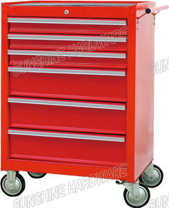 Tool Cabinet (TBR4004-X) pictures & photos