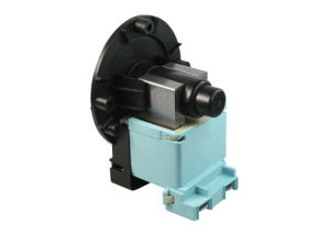 Washing Machine Parts Inlet Valve /Drain Pumps pictures & photos