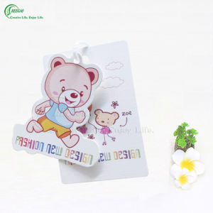 2017 Printed Tags for Children Clothing (KG-PA023) pictures & photos