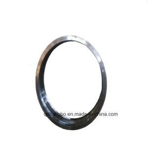 Professional Manufacture Of Large Steam Turbine Center Ring pictures & photos