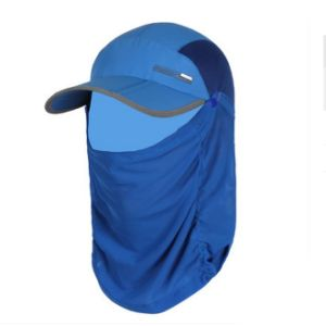 100% UV Protect Fishing Cap pictures & photos