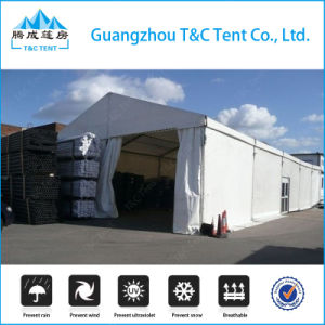 30m Wide Large industrial Warehouse Tent for Sale pictures & photos