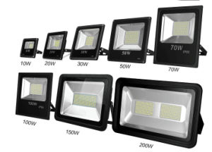 Customized Different Power LED Flood Light pictures & photos