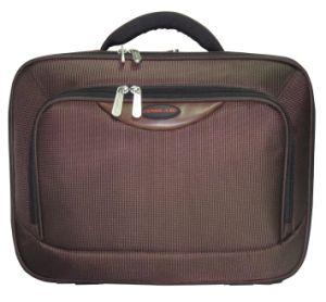 Laptop Computer Carry Fuction Nylon Fashion Business 15.6′′ Laptop Case pictures & photos