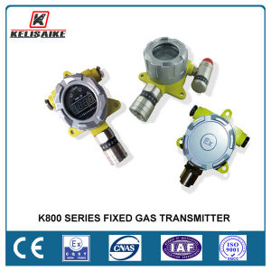 Manufacturer Supply 220V Fixed Gas Detector for H2s Co O2 pictures & photos