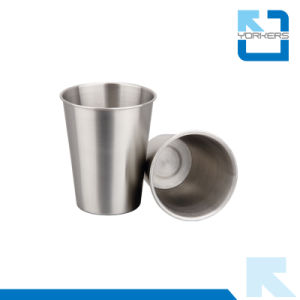 Cheap Price Stainless Steel Cup Beer Cup & Tea Cup pictures & photos
