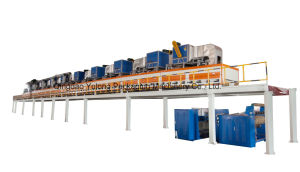 BOPP Tape Coating Machine pictures & photos