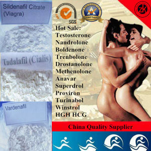 Factory Direct Sales 99.5% Purity Wholesale Testosterone Enanthate Raw Anavar Powder pictures & photos