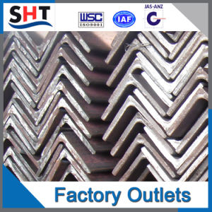 Stainless Steel Angle Bars Ss304 pictures & photos