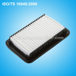 PP Air Filter 17801-21040 for Toyota pictures & photos
