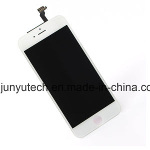 Mobile Phone LCD Touch Screen for iPhone 6splus Free DHL pictures & photos