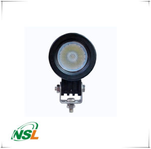 1PC 10W CREE LED Work Light Flood Lamp Driving Fog 12V Car Motorcycle Boat ATV pictures & photos