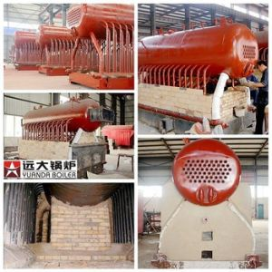 New Made! Coal Fired Steam Boiler, Boiler Coal Fired pictures & photos