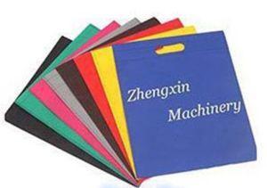 Vest Bag Making Machine pictures & photos