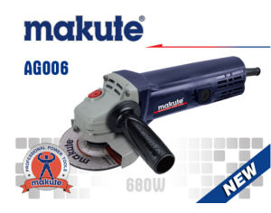Power Electricity Tool Angle Grinder (AG006) pictures & photos