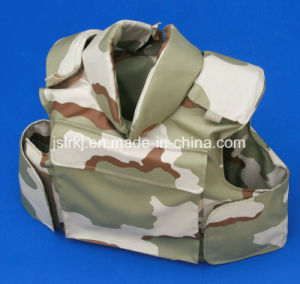 Nij III/IV Full Protection Military Tactical Bulletproof Vest pictures & photos