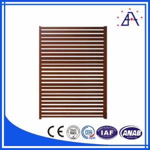 Brilliance Aluminum Louver Shutter pictures & photos