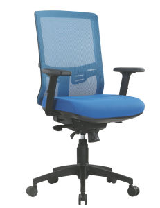 Best Lumbar Support Mesh Staples Office Chair pictures & photos