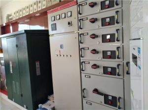 10kv Low Voltage Outdoor Power Branch Distribution Box (with SF6 load switch) pictures & photos