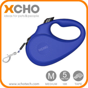 Fashionable Retractable Dog Leash for Pets pictures & photos