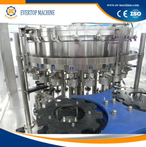 Can Filling Machine for Carbonated Beverage pictures & photos