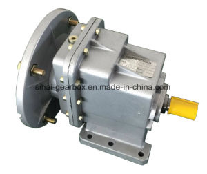 Src or Pcmg Helical Gearbox with Industrial Electric Motor pictures & photos
