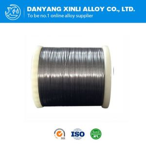 Low Price Nickel Alloy Wire Inconel 718, 625, 601, 600, 825