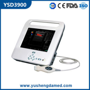 Ysd3900 Touch Screen Ultrasound Scanner, Laptop Ultrasound pictures & photos