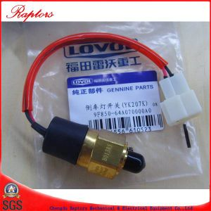Wheel Loader Reverse Light Switch for Sdlg XCMG Xgma Foton pictures & photos