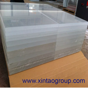 Different Size Available Color and Transparent Acrylic Plate pictures & photos