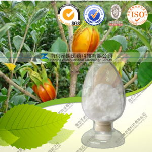 Natural Gardenia Fruit Extract 10% Geniposide pictures & photos