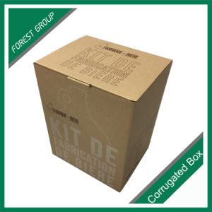 Custom Colorful Folding Corrugated Paper Shipping Box pictures & photos