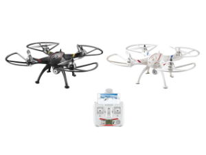 2.4GHz R/C 4-Axis Aircraft with GPS/ with Llight pictures & photos