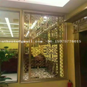 china custom stainless steel wall panel interior and exterior decoration company