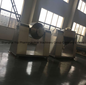 Fh Series Square Cone Blender & Powder or Granule Mixing Machine pictures & photos