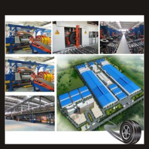 China Manufacturer Aulice Brand 12r22.5 All Steel Tubeless Truck Tyre pictures & photos