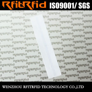 UHF Programmable Temper Proof RFID Security Sticker for Goods pictures & photos
