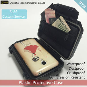 Extreme Weather Waterproof Protective Box Smartphone Case Plastic Box