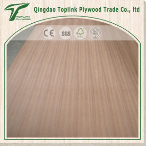 Fancy Veneer 3mm Teak Plywood From Factory pictures & photos